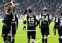 Beşiktaş - Gençlerbirliği: 3-0 (İşte maçın özeti)