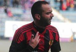 Bandırmaspor-Eskişehirspor: 0-1