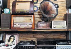 Antika radyolar lak böceğiyle  canlanıyor