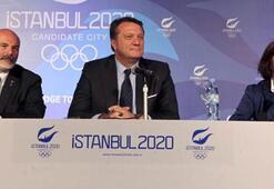 İstanbul 2020 için dopinge sıfır tolerans vurgusu