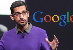 Googleın patronu ne kadar kazanıyor