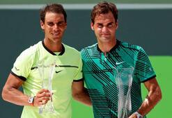 Federer, 11 yıl sonra Miamide şampiyon