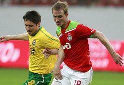 F.Bahçenin rakibi Lokomotiv Moskova, Vladislav Ignatyevi transfer etti