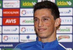 Kasımpaşalı futbolcu Castro: Antalya 4 atabiliyorsa biz de yapabiliriz