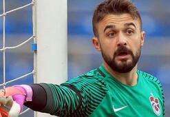 Trabzonsporda Onur Kıvrak gole geçit vermiyor