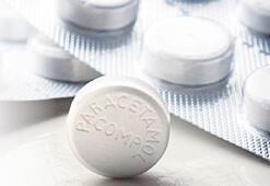 Parasetamol'da astım tehlikesi