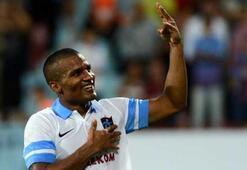 Trabzonspor'da ayın futbolcusu Malouda