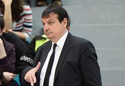 Ergin Ataman: Şampiyonluk kovalayacak bir Galatasaray olacak