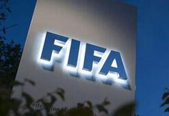 FIFAdan İsraile sarı kart