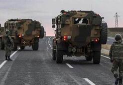 Beytüşşebapta 11 bölge, özel güvenlik bölgesi ilan edildi