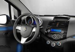 Chevrolet, MyLink'i yaygınlaştırıyor