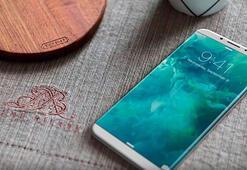 iPhone 8 eğimli bir ekranla mı gelecek
