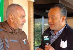 Lazio Teknik Direktörü Pioli: G.Saraya dair birçok şeyi biliyoruz