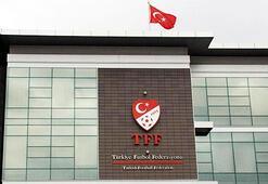 PFDK ceza yağdırdı Yıldırım, Hamzaoğlu, Karaman...