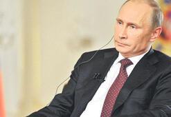 Putin: BM karar verirse müdahale  göz ardı edilmez