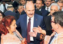 Soylu: Türkiye'nin etrafında yamyam dansı yapıyorlar