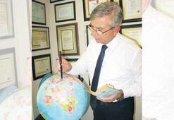 'Afrin operasyonu bir anti terör hareketidir'