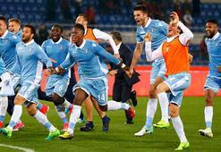 Roma - Lazio: 3-2