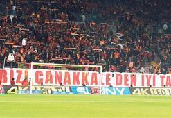 Mehmetçike destek