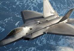 Milli savaş uçağı için altyapı çalışmaları başladı