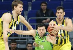 Fenerbahçe, dördüncülük için sahaya çıkacak