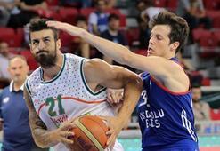 Spor Toto Basketbol Liginde 21. haftanın programı