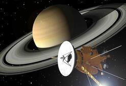 NASAnın Cassini uydusu son dalışına başlayacak