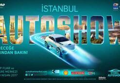 İstanbul Autoshow 2017, 21 Nisan'da açılıyor