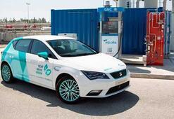 Devrim gibi teknoloji Biyo otomobiller geliyor