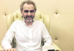 Suudi Prens serbest bırakıldı