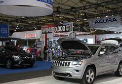 Kanada 2016 Autoshow başladı