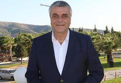 Akhisar, Fenerbahçe maçı öncesi iddialı