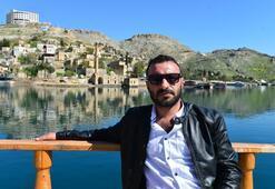 Fırat Nehri Yüzen Otel projesi ile canlanacak