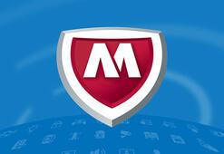 Güvenlik şirketi McAfee, eski ismine geri döndü