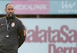 Galatasarayda Bruma sevinci