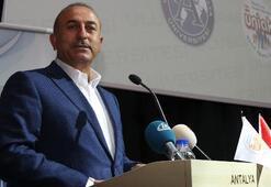 Bakan Çavuşoğlundan Rusyaya pasaportsuz seyahat açıklaması