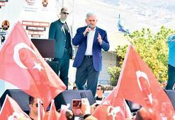 Atatürk 'vasiyet' dedi, onlar  'vesayet'  anladı