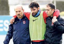 Trabzonspora yeni şok