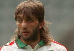 Bulgar futbolcu Trifon Ivanov öldü
