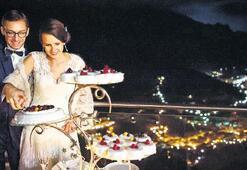 İtalya'da düğün vakti