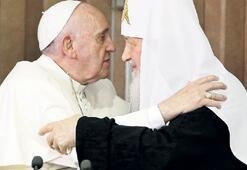 Hıristiyan dünyasında bin yıl sonra 'barış'
