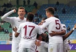 Trabzonsporun yenilmezleri Beşiktaş karşısında