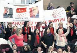 Başkanlık yarışını  Fatma Köse kazandı
