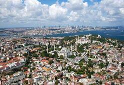 İstanbulun beyaz yakalıları semt değiştirmeye başladı