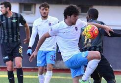 Trabzonsporun konuğu Kayserispor Muhtemel 11