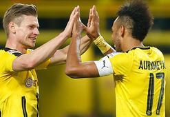 Dortmund, Piszczek ile sözleşme yeniledi