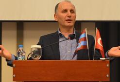 Trabzonspor Başkanı Usta: Revizyon yapmak zorunda kalabiliriz