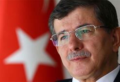 Başbakan Davutoğlu, yarın Ukraynaya gidecek