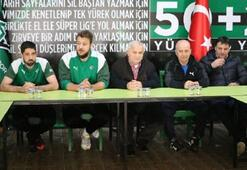 Batuhan Karadeniz Sakaryaspor'a geri döndü