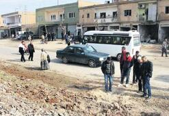 Families start to leave Nusaybin